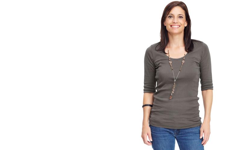 sozialpdagogin - Bewerbung Kleidung