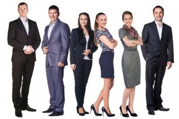 Sie planen ein Gruppenfoto? Lassen Sie sich von uns beraten und fordern Sie eine <a href=/anfrage_corporate_portraits>Offerte</a> an.